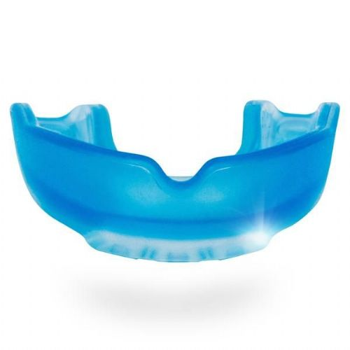 Safejawz Extro Series Self-Fit Mouth Guard - 'Ice'